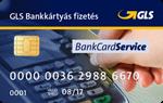 GLS Bankkártyás fizetés
